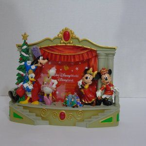 Walt Disney World Resorts Rare Musical Frame